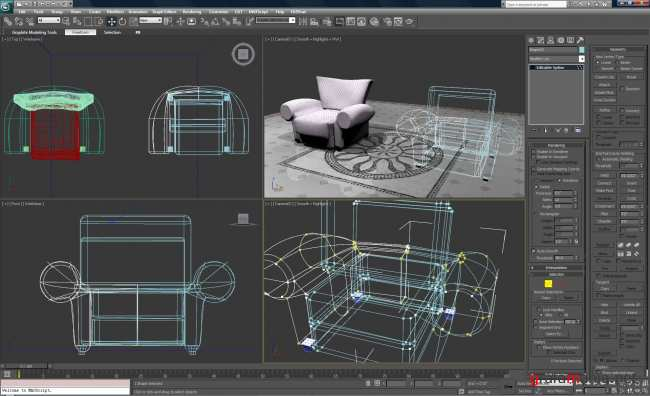 Keygen 3ds max for 3ds max design