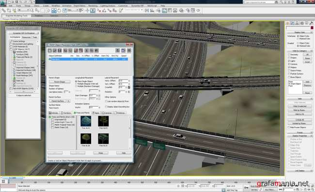 Autodesk 3ds Max and 3ds Max Design 2011 x32/x64. � ��������� Samples � Tutorials (04.11.2010)