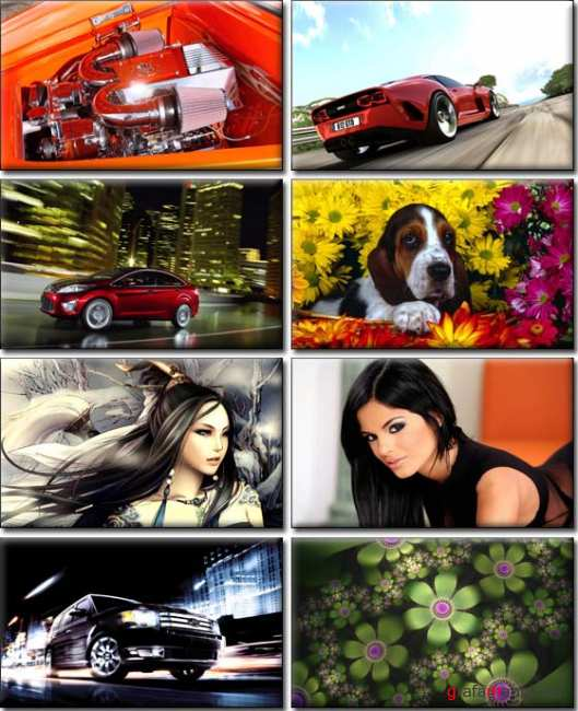 Best Mixed Wallpapers Pack (116)