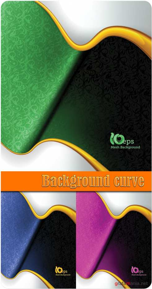 Background curve