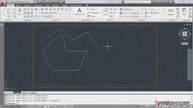 Autodesk AutoCAD 2011 x32/x64 English and Russian. В комплекте видеоуроки (12.11.2010)