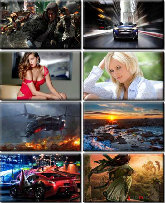Best Mixed Wallpapers Pack (119)