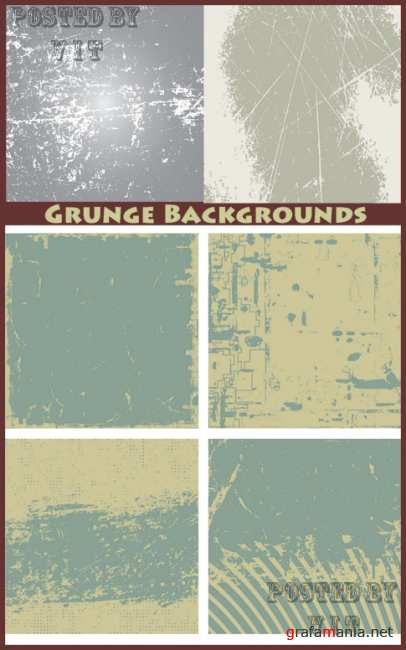 Grunge Backgrounds 44