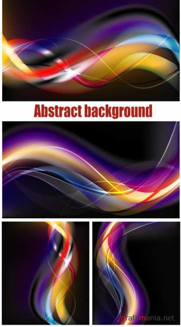 Abstract bacground