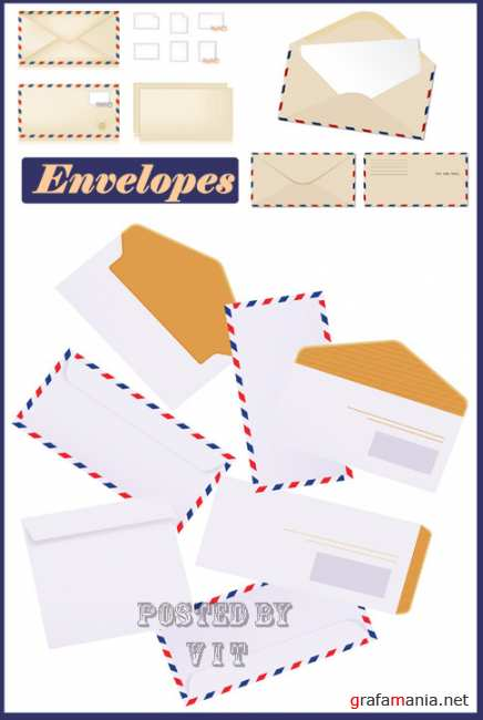 Vector Envelopes 56