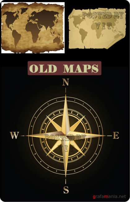 Old Maps 18