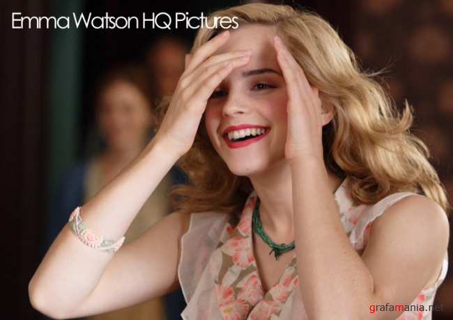 Emma Watson HQ Pictures.