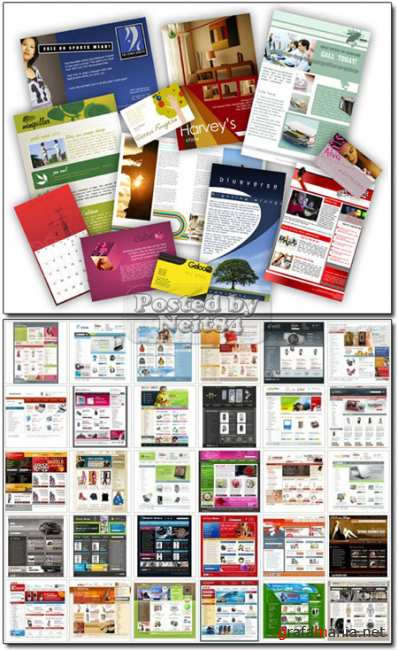 5000 Web Templates Incl. Php,Flash,Dhtml,Swish