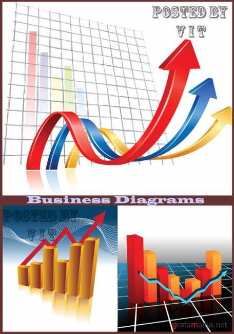 Business Diagrams 89