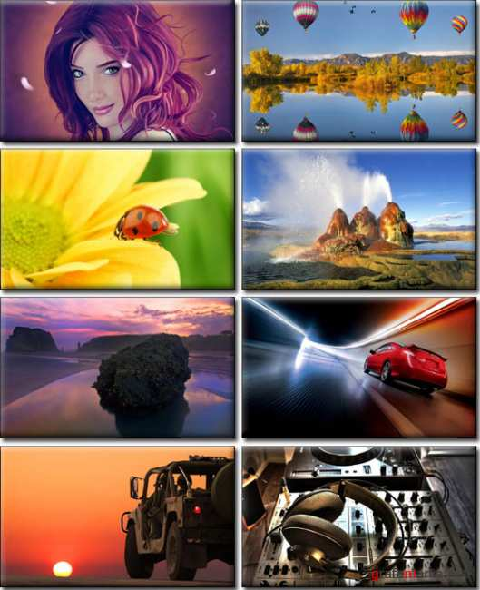 Full HD Wallpapers Pack (44)