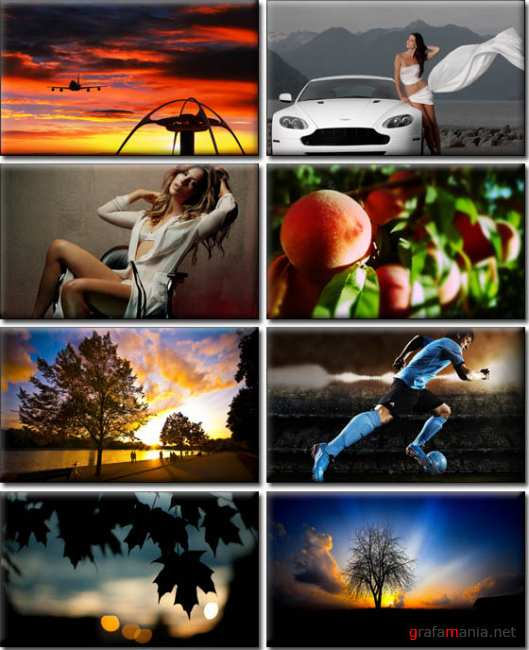 Full HD Wallpapers Pack (45)