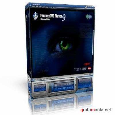 FantasyDVD Player Platinum 9.9.6.408