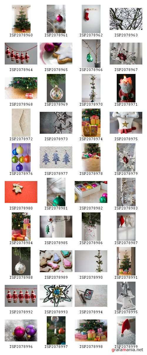 Image Source | IE211 | Christmas Decorations