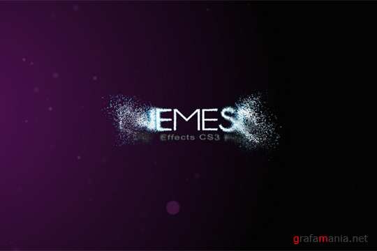 After Effects project Nemesis