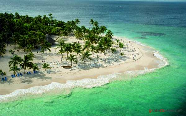 HD Wallpapers Wide Pack №50 - Dominican Republic Part 3