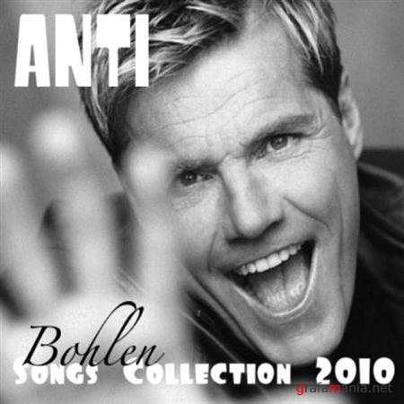 Anti Dieter Bohlen Songs Collection (2010)