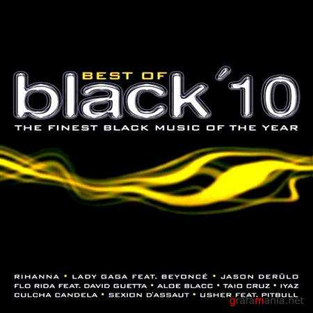 Best Of Black 10 (The Finest Black Music Of The Year) (2010)