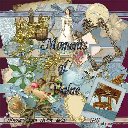 Moments of Value - scrap