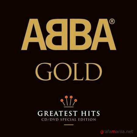 ABBA - Gold Greatest Hits (Special Edition) (2010)