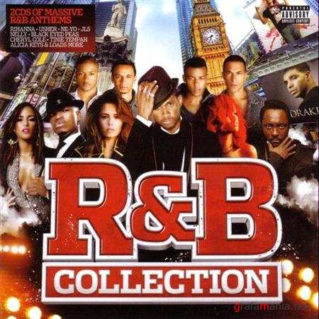 R&B Collection 2011 (2010)
