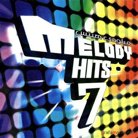 Melody Hits Vol.7 (2010)