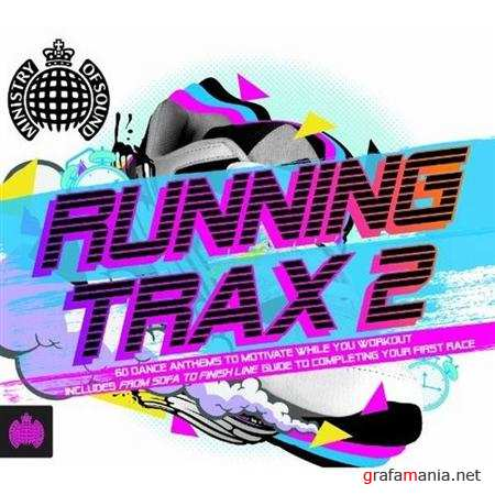 Ministry Of Sound: Running Trax 2 (2010)