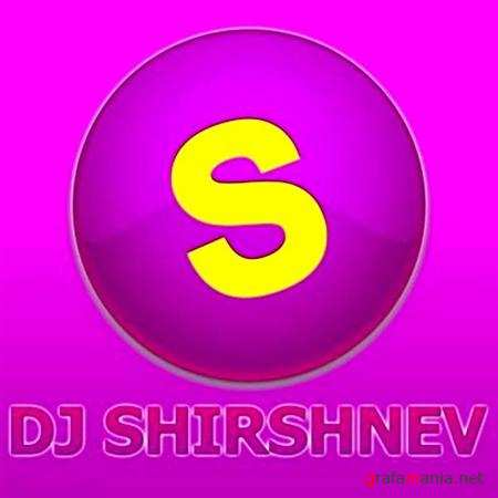 Happy NEW YEAR - mixed by dj Shirshnev (2010)