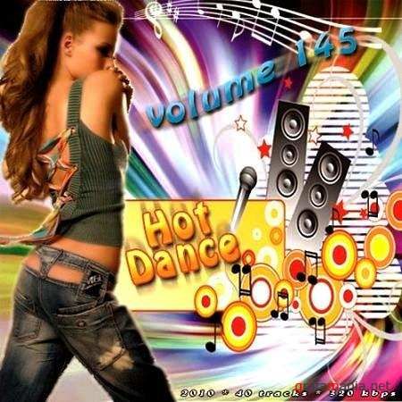 Hot Dance vol 145 (2010)