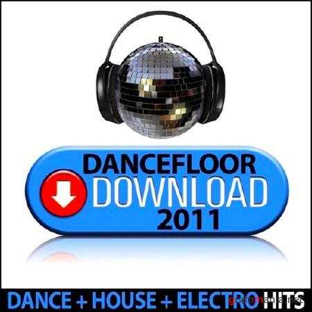 Dancefloor Download 2011 (2010)