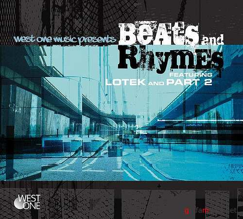 Music for AE WOM Beats & Rhymes