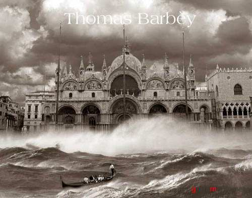 Фотохудожник Thomas Barbey