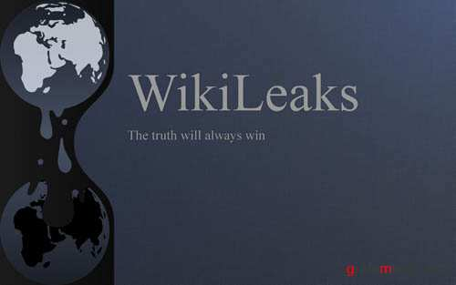 Wikileaks Pictures