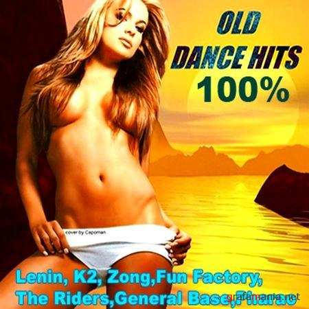 Old Dance Hits 100% (2010)
