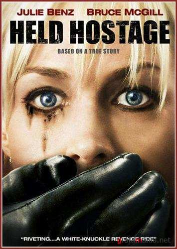 Заложница (2009) Held Hostage /DVDRip
