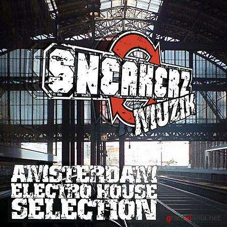VA-Sneakerz Muzik: Amsterdam Electro House Selection (2010)