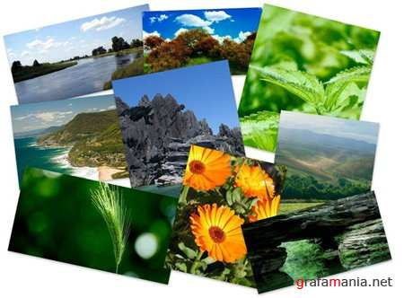 50 Wonderful Nature Widescreen Wallpapers