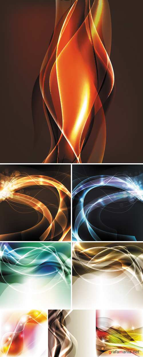 Abstract Backgrounds Vector 3