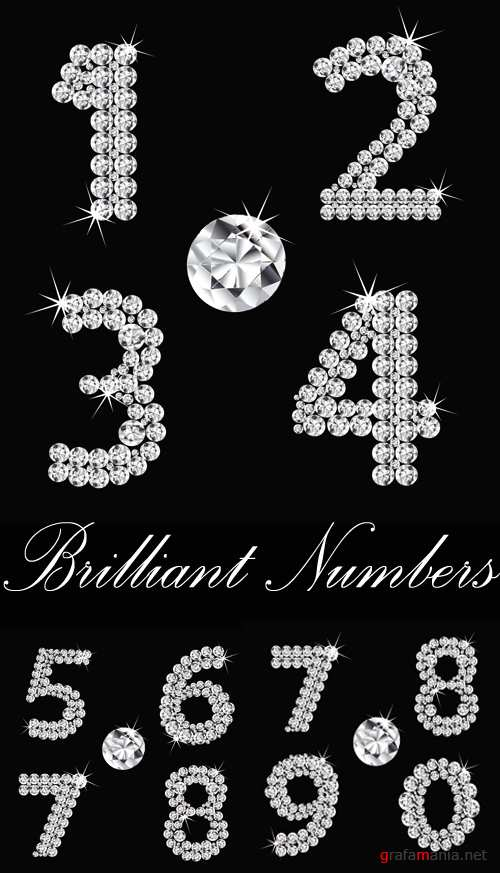 Brilliant Numbers Vector
