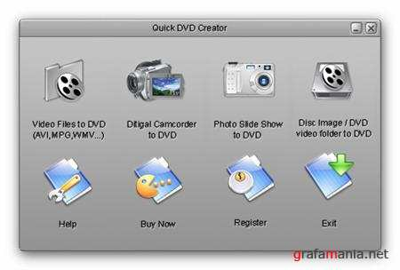 Video2x Quick DVD Creator v3.20