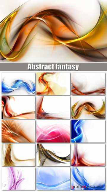 Abstract fantasy