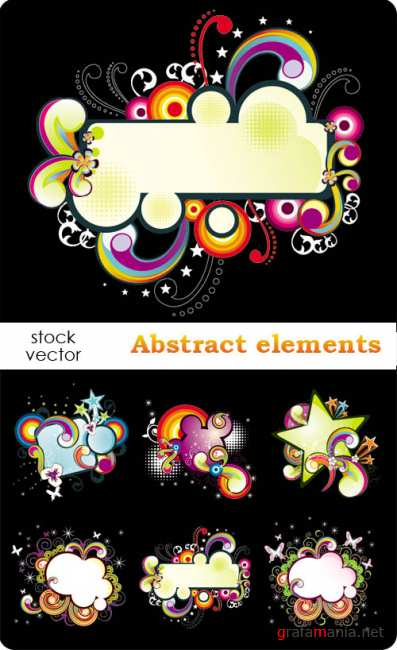 ��������� ������� - Abstract Elements