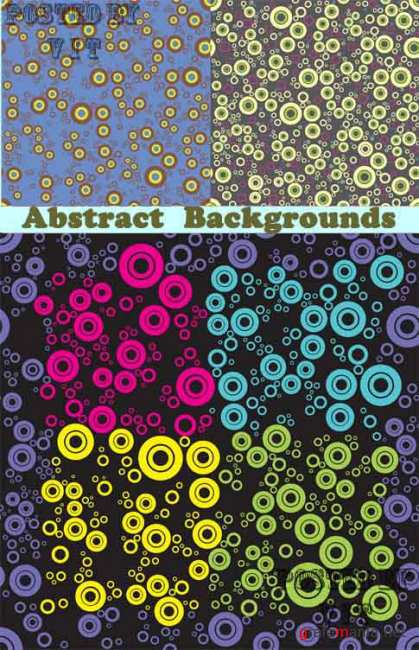 Abstract Backgrounds 36