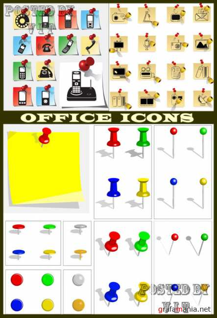 Office Icons 86