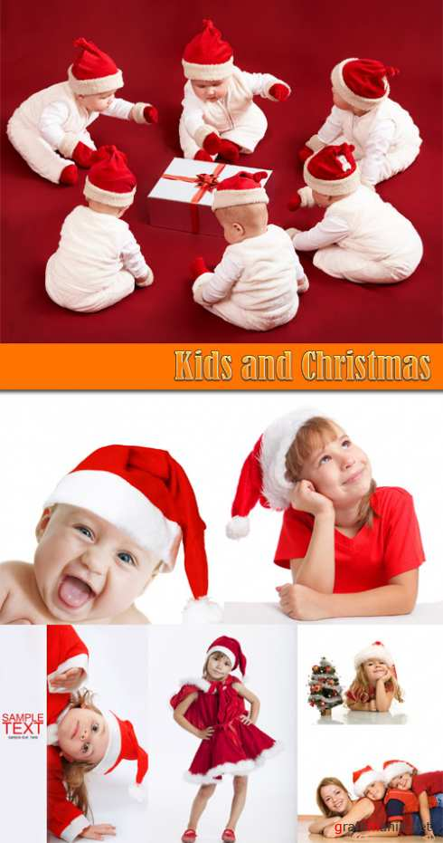Kids and Christmas