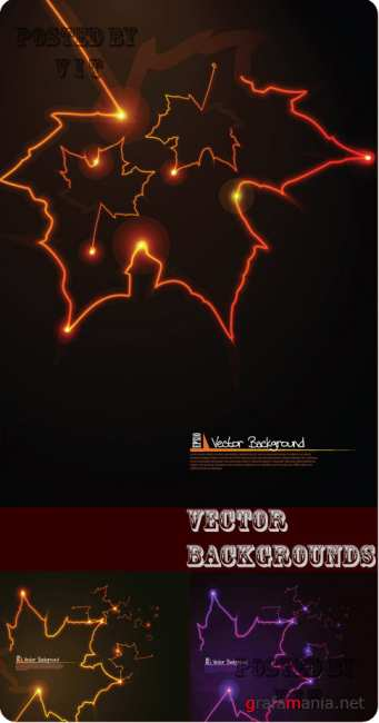 Vector Backgrounds 061