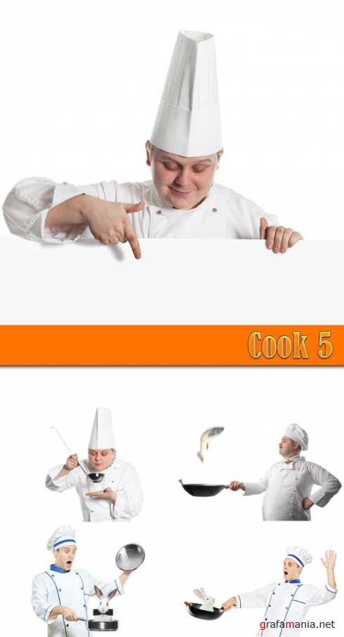 Cook 5