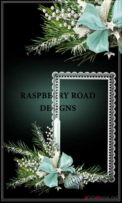 5 ���������-�������������� ���������� � png �� Raspberry Road Designs