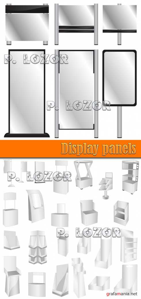 Display panels