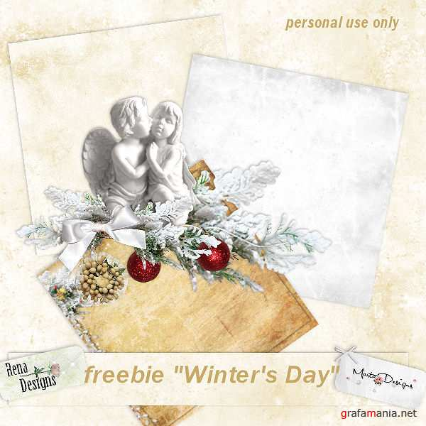 ���� �����-����� - Winter's Day