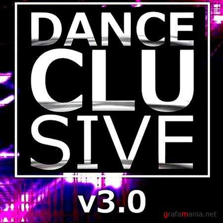 Danceclusive 4 U Vol 3 (2011)